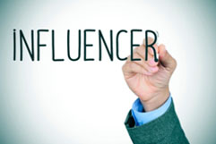 What They're Saying About Influencer Marketing